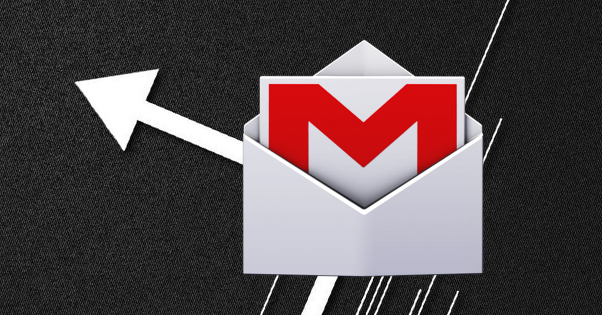 Redirect Gmail Email