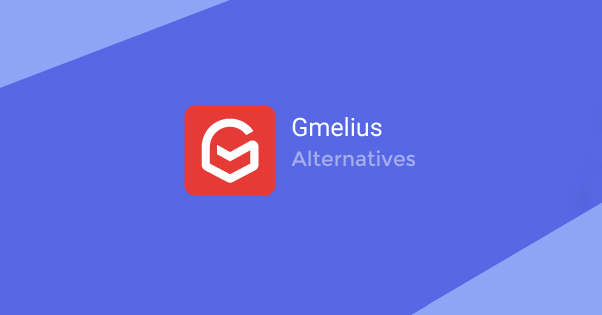 15 Gmelius Alternatives