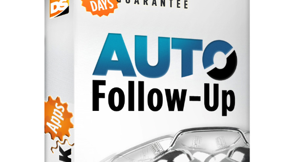 Auto Follow-Up Software