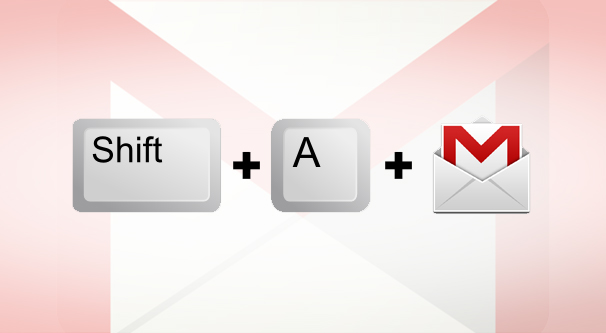 Gmail Shortcuts