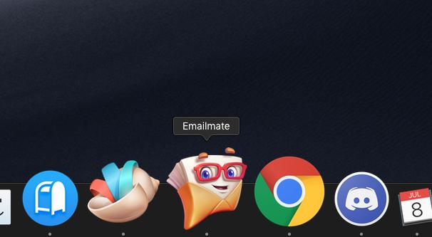 Emailmate App